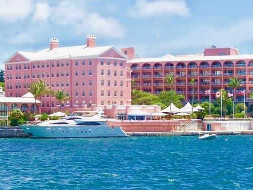 Bermuda 8