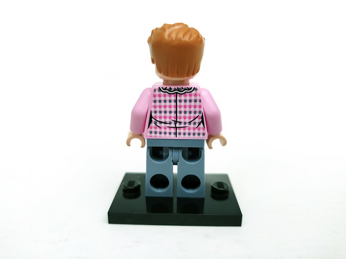 LEGO Stranger Things SDCC 2019 Barb