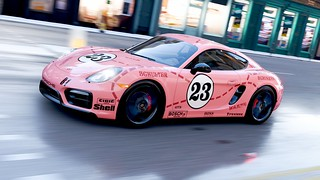 Cayman Pink Pig | by xITGOIx