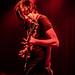 Black Pistol Fire & Thunderpussy - Crescent Ballroom 7-16-19