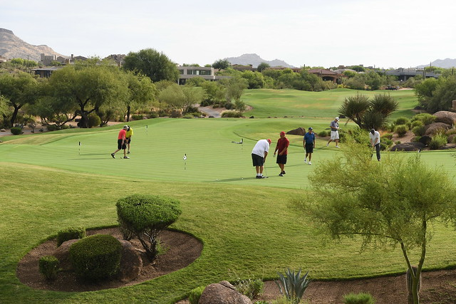 2019 17th Annual Steve Alley Golf Tournament