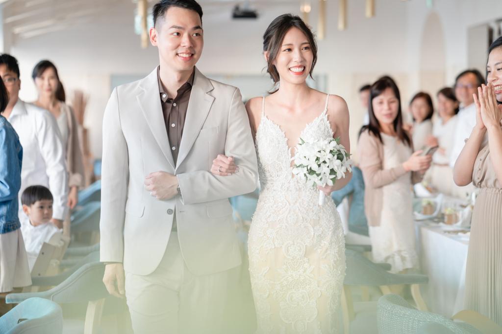 [婚攝]Dale & Maggie 沖繩Sunmarina婚禮