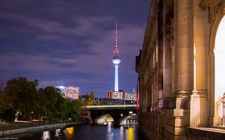 Heart of Berlin Germany