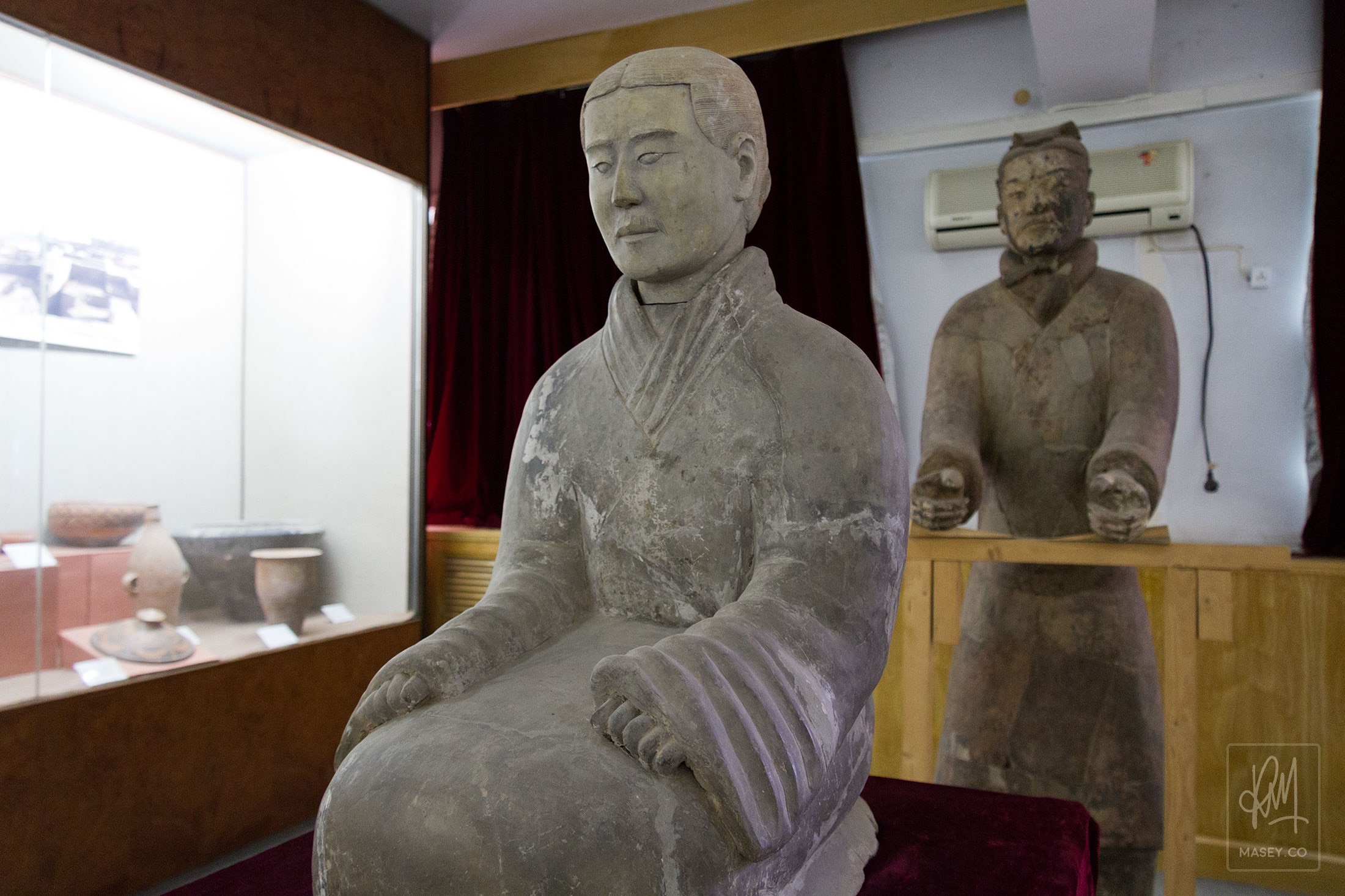 Shaanxi Archeological Research Institute