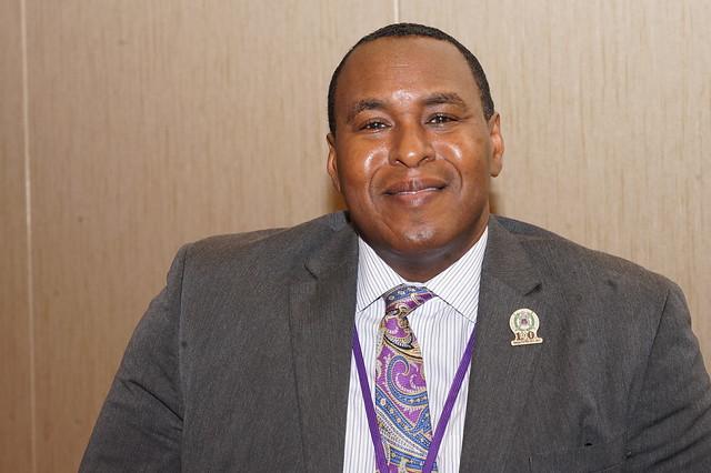 MC Norman Leadship Conf. - Plenary Session 1