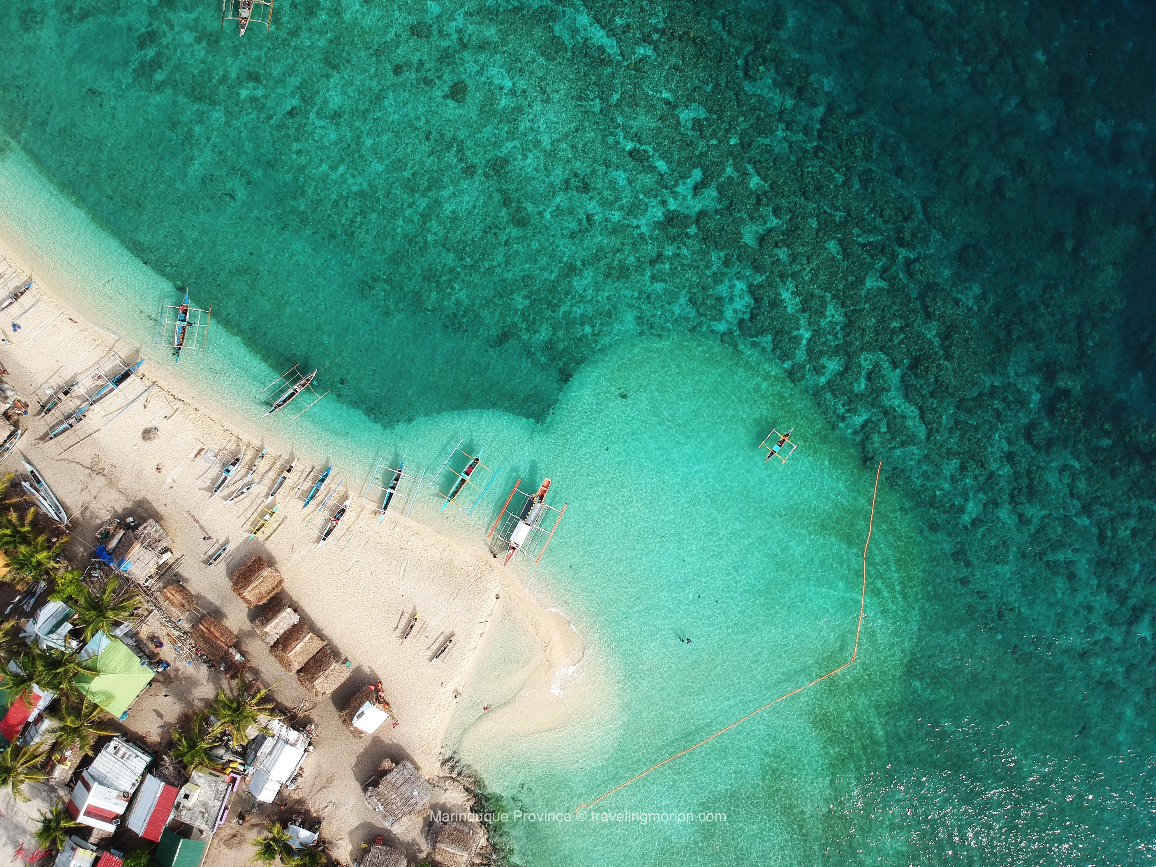 Gaspar Island