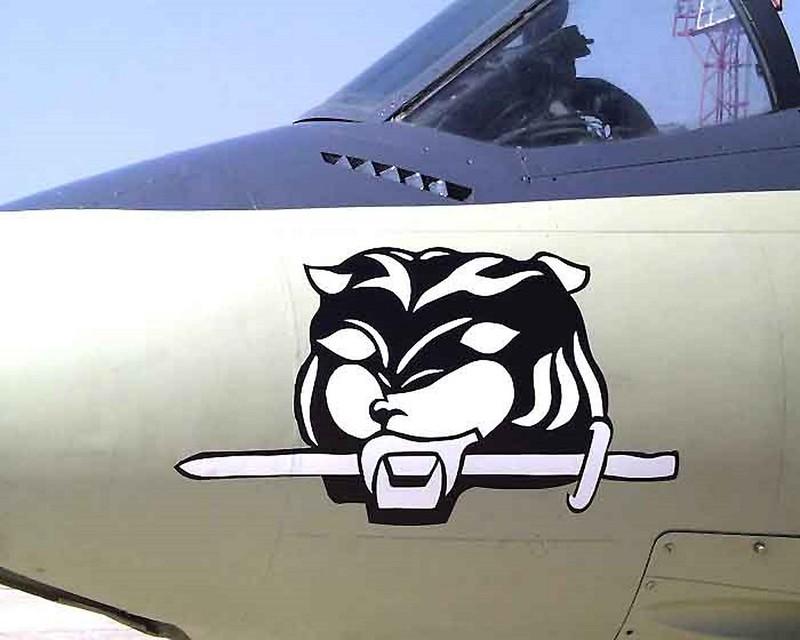 Hawker Seahawk 4
