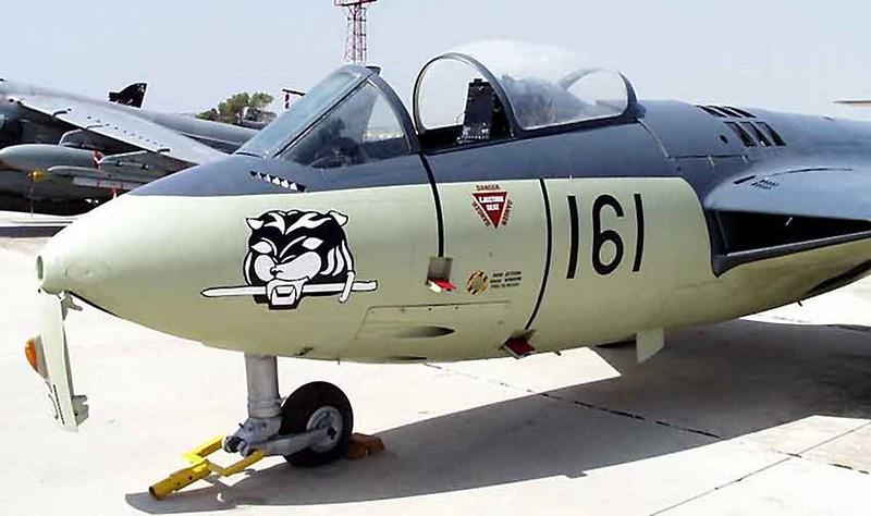 Hawker Seahawk 2