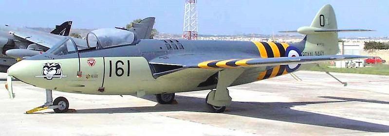Hawker Seahawk 1