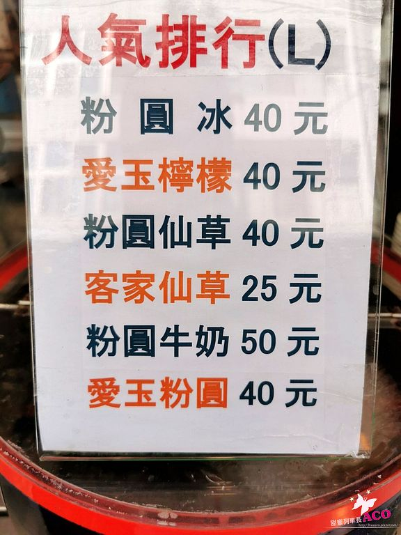 中原美食128