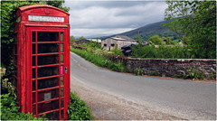 red box in Dentdale