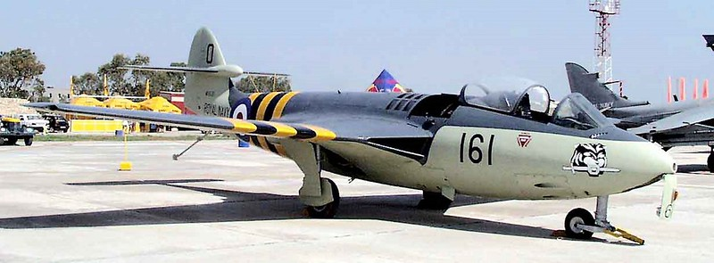 Hawker Seahawk 5