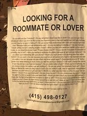 Found on Bernal Hill
