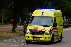 Ambulance Gelderland-Zuid Roepnummer: 08-132