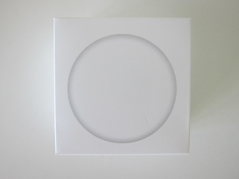 Xiaomi 20W Wireless Charger Set - Box Front