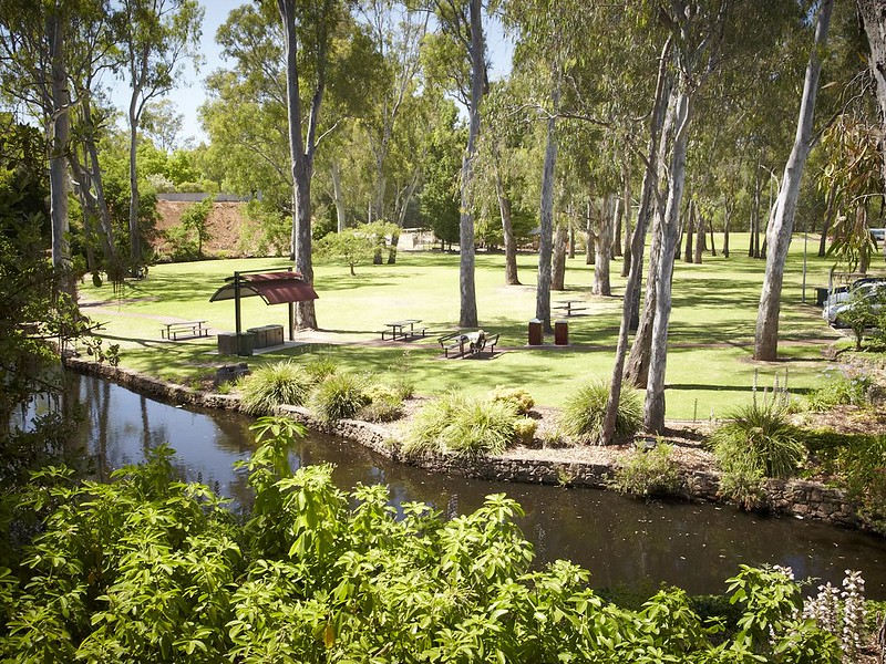top places to visit in wangaratta