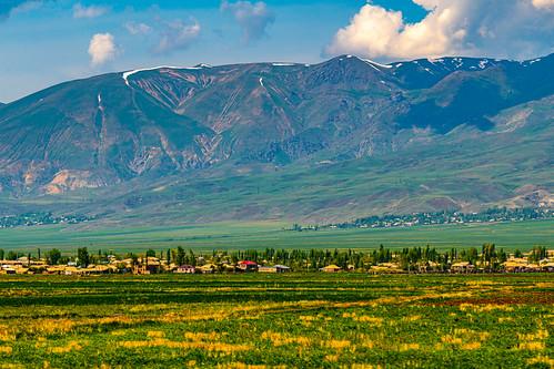armenia norkarachinar kalbajardistrict azerbaijan mountains nagornokarabakh