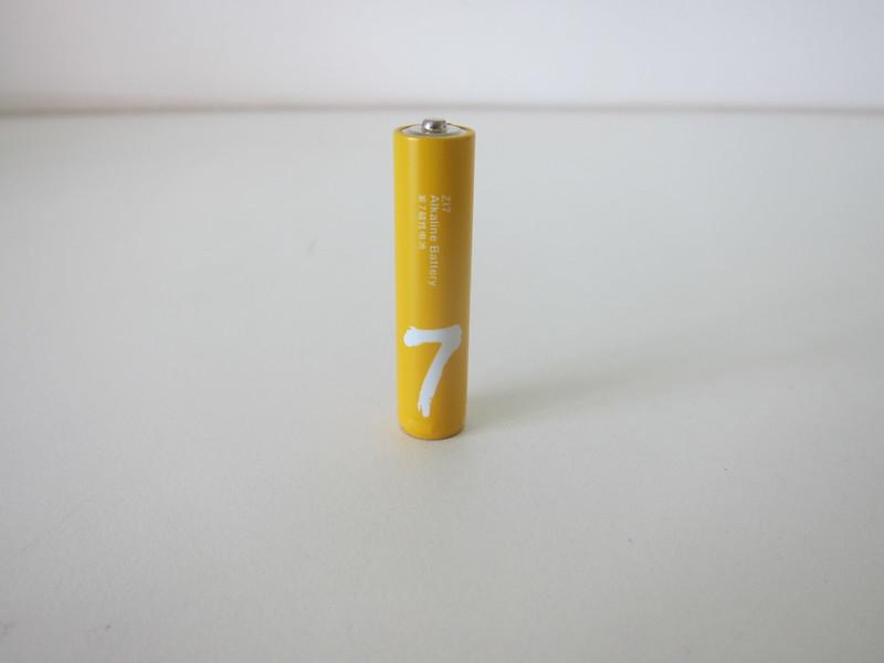 Xiaomi Alkaline Batteries - AAA