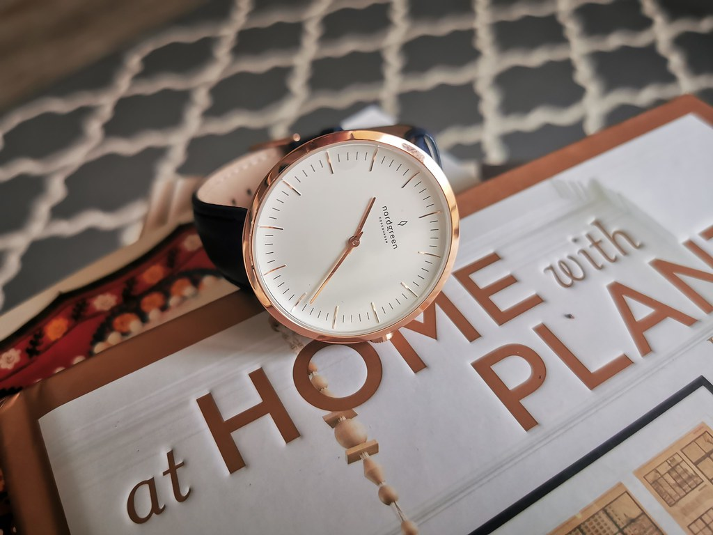 北歐設計腕錶Nordgreen (73)