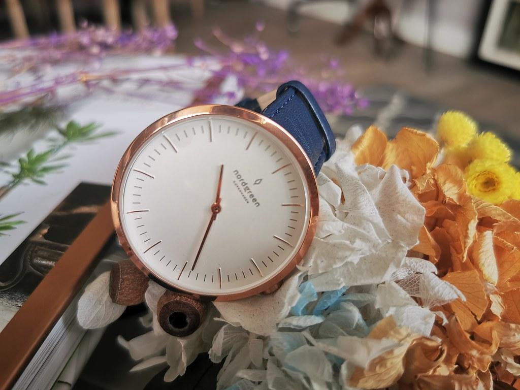 北歐設計腕錶Nordgreen (71)