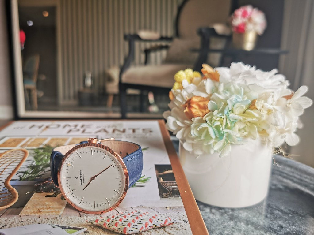北歐設計腕錶Nordgreen (60)