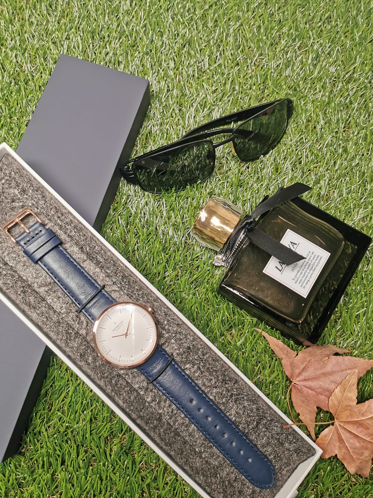 北歐設計腕錶Nordgreen (3)