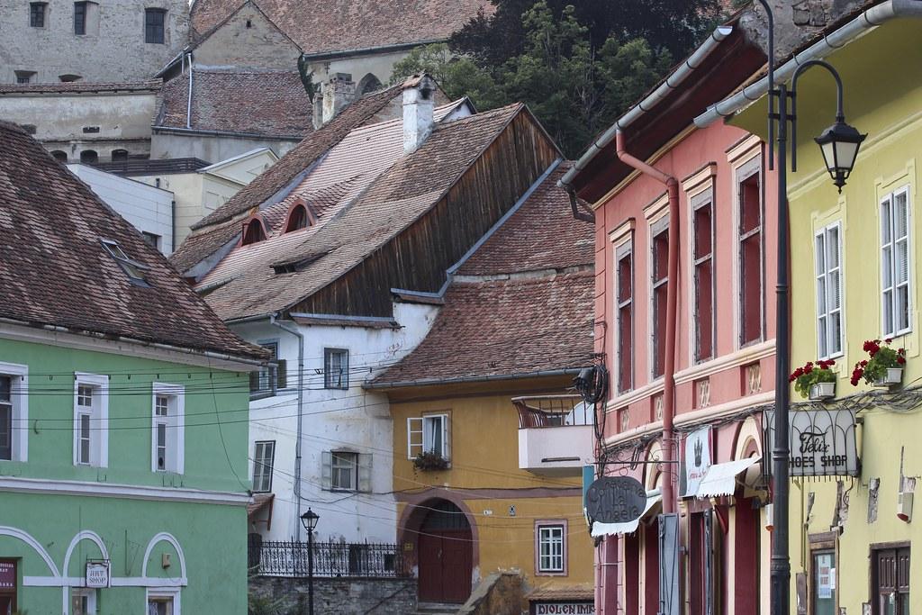 Sighisoara | Romanian kiertomatka