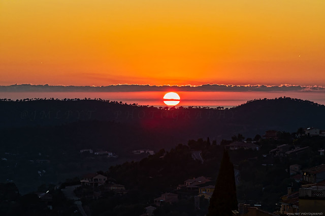 BORMES-LES-MIMOSAS - Côte d'Azur France -3D0A3334