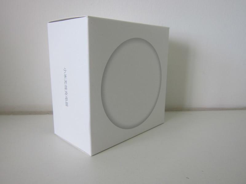 Xiaomi 20W Wireless Charger Set - Box