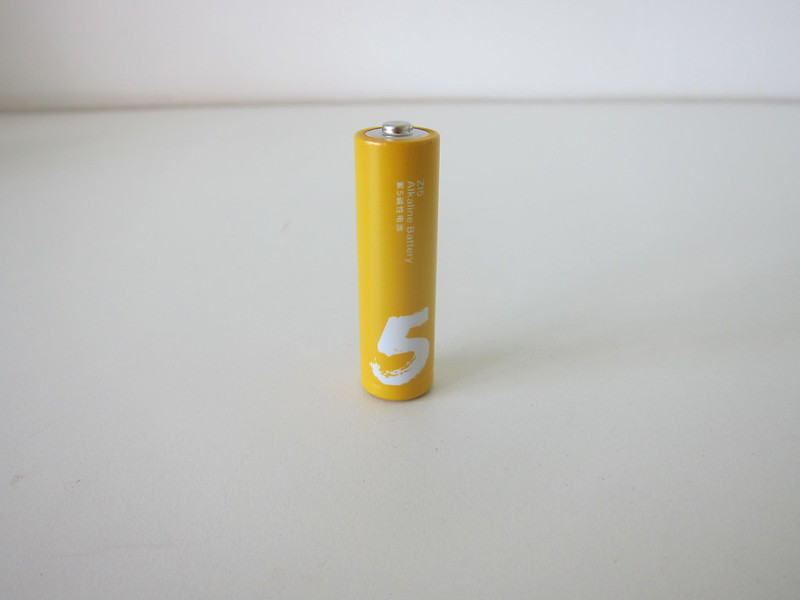Xiaomi Alkaline Batteries - AA