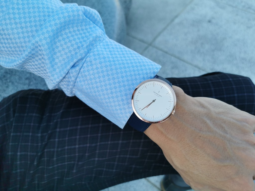 北歐設計腕錶Nordgreen (89)