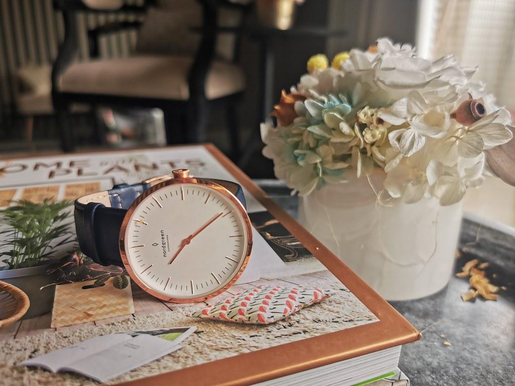 北歐設計腕錶Nordgreen (53)