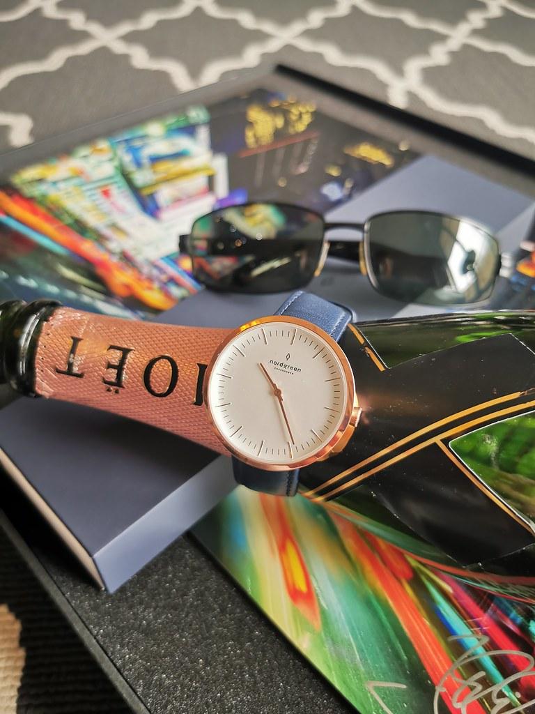 北歐設計腕錶Nordgreen (41)