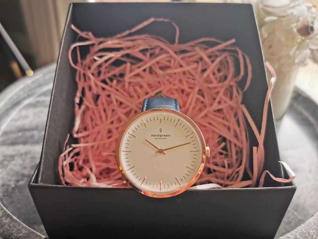 北歐設計腕錶Nordgreen (27)