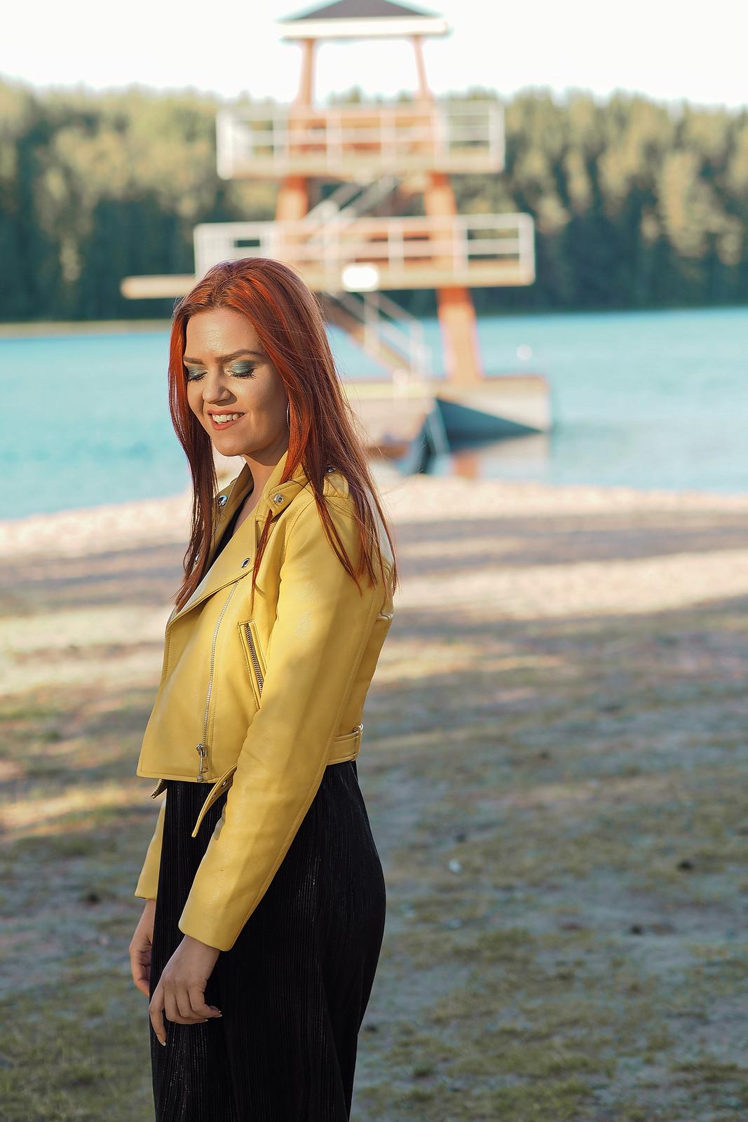 oranssit hiukset
