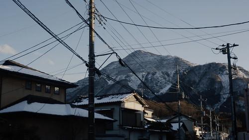 映画『アヤクーチョの唄と秩父の山』