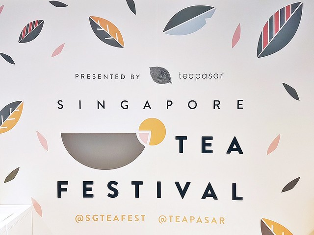 Singapore Tea Festival 2019 By Teapasar