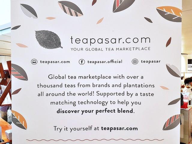 Teapasar