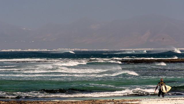 Surfs´up / Surfear