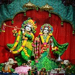 ISKCON Pune NVCC Deity Darshan 20 July 2019