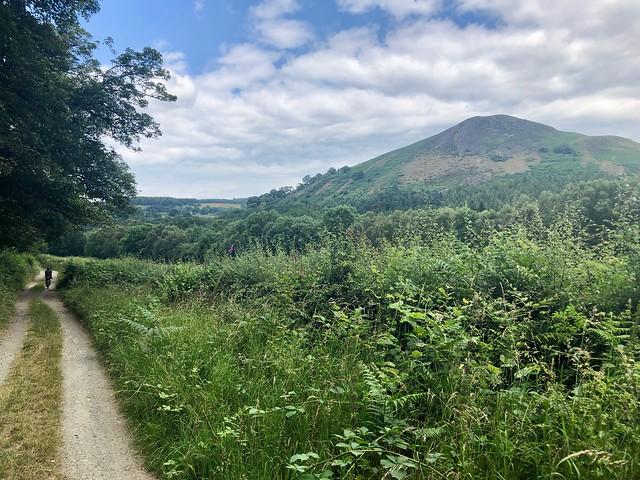 Lon Las Cymru - Day 2