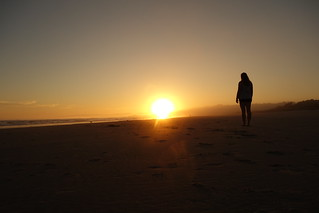 Sunset Brighton