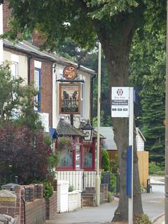 The Plough & Harrow - Worcester Street, Stourbridge