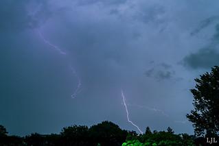 201/365 bliksem, lightning