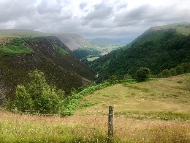 Lon Las Cymru - Day 3