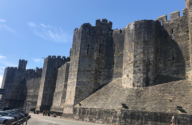 Lon Las Cymru - Day 4