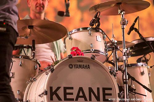 Keane - MEO Marés Vivas 2019