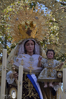Procesión Carmen de Pedregalejo 2019 (51)