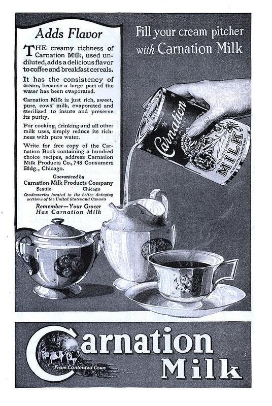 Carnation 1919