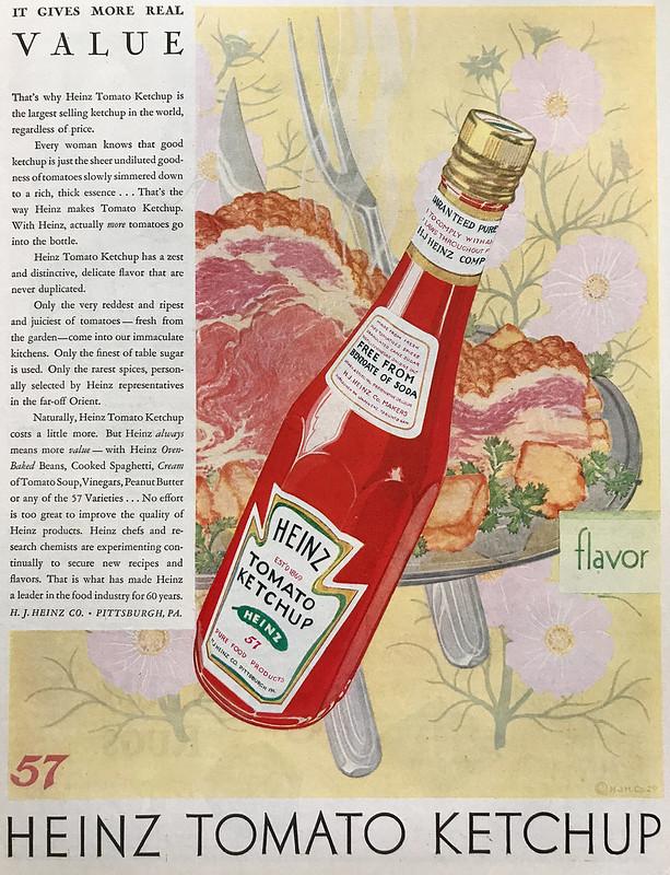 Heinz 1929